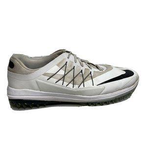Nike Lunarlon Control Vapor Golf Shoes 11.5 11 1/2